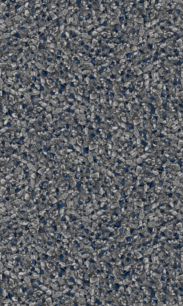 Brighton Pebble Grey Floor